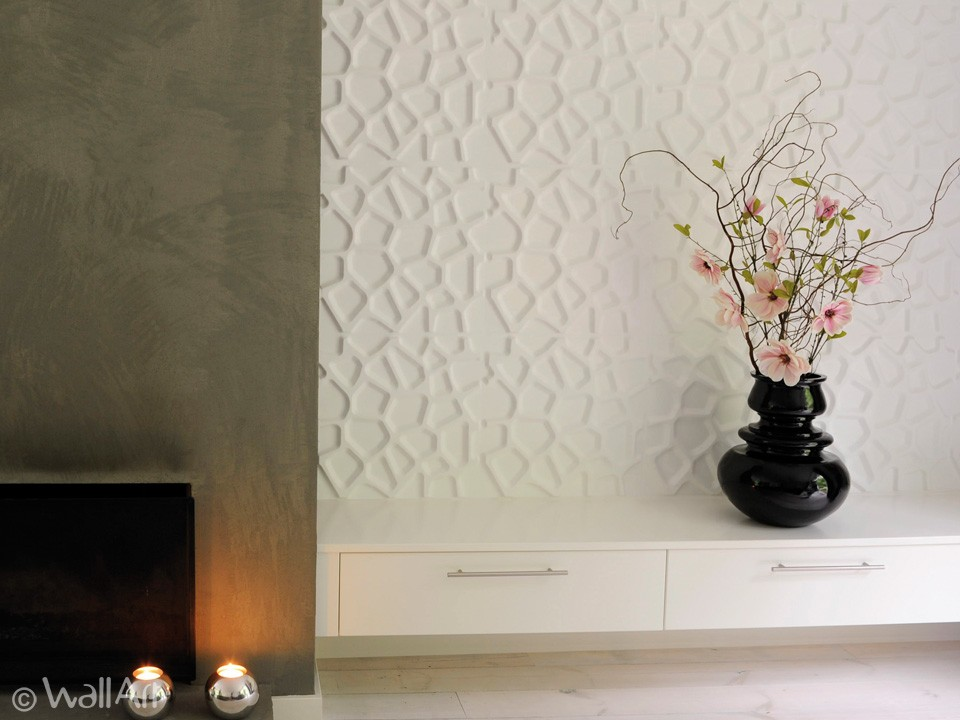 3d Wall Panels Gaps Design Design Wallart